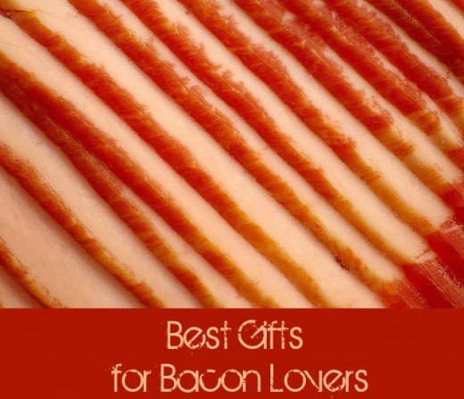 Need help coming up with the best gifts for the bacon-lover in your life? Look no further! This page will help you to find the best gifts for bacon lovers available online!