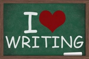 Do you love writing?  It is ranked in the top 3 forms of expression.. http://www.pinterest.com/pin/61994932344535362/