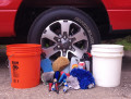 The Best Way to Clean your Car Rims