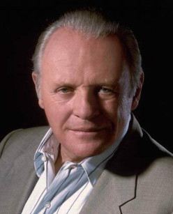 What is your favorite Anthony Hopkins film role?