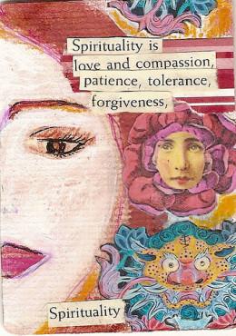 Spirituality from gabriella travaline flickr.cvom