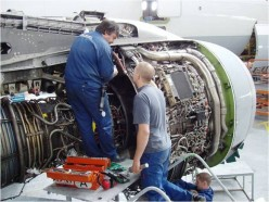 How the airlines maintained their aircraft ? Interesting topic for aviation lover.