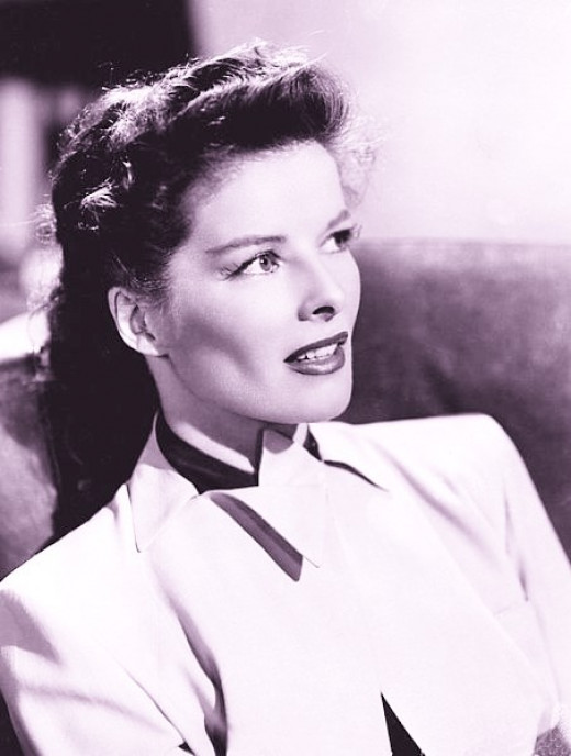 a biography of katharine houghton hepburn Spencer tracy bio sheds new light on an actor's actor  also appearing at the  event will be katharine houghton, hepburn's niece, who costars.