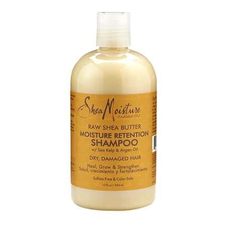 I typically buy all of my Shea Moisture products at Walgreens (the physical stores).