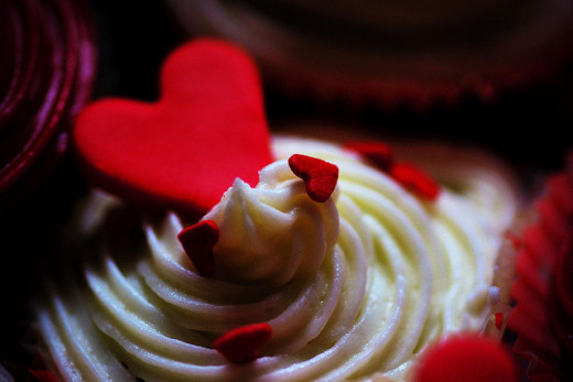 Supplying your students with some kind of Valentine's Treat may help to improve your students' moods this Valentine's Day. Chocolate in particular may have mood-boosting properties!