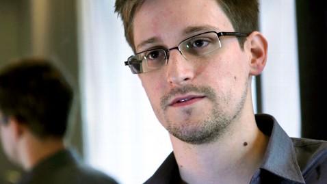 Edward Snowden, whistleblower