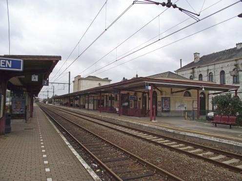 Tienen station