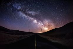 Galaxy:  A Poem