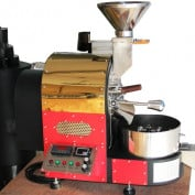 coffee roaster profile image
