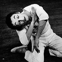 Marcel Marceau, The Silent Poet  (March 22, 1923 – September 22, 2007)