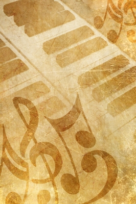 Understanding musical terms guides the musician to self-expression.