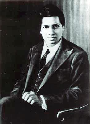 Srinivasa Ramanujan dreams
