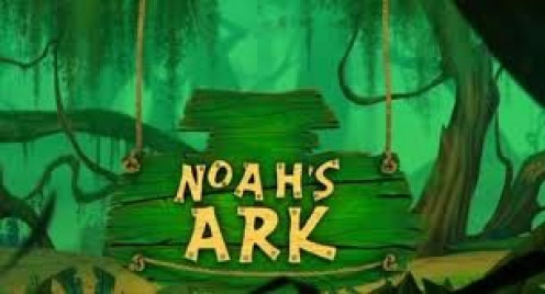 Noah's Ark has had many films made about it.  Some have been serious while others have been comedies and cartoons have been made about this subject also.