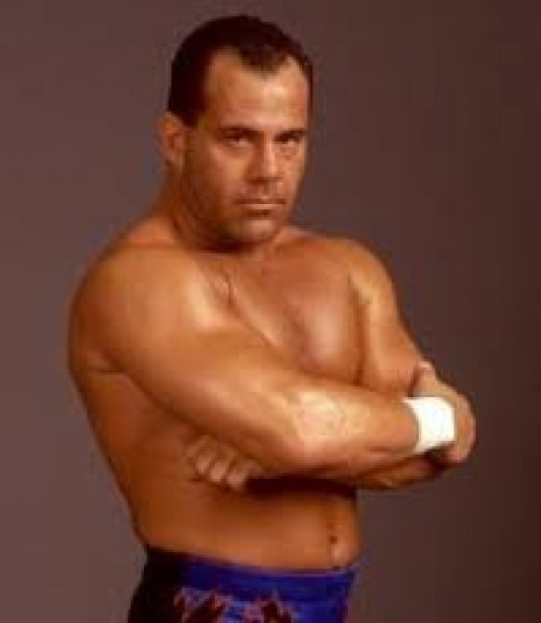 Dean Malenko knows wrestling like the back of his hands. His moves were performed with skill and he was hard to beat. He has been the good guy and the heel in his wrestling heyday.