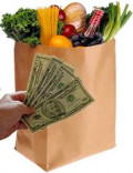 Save Tons of Money, Buy Groceries in Bulk