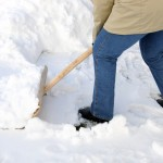 If the tenant doesn't do a good shoveling job, the homeowner could be sued