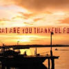 Gratitude Quotes, Sayings and Thankfulness