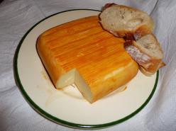 4 Peculiar Cheeses