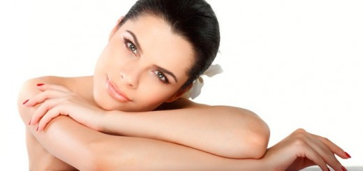 Get beautiful skin with a chemical peel.
