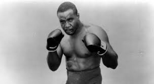 Sonny Liston is one of the hardest punching heavyweights in boxing history. He also had one of the best jabs the sport has ever seen.