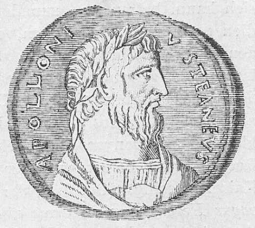 Apollonius of Tyana emerged as one of the contenders for the historical Jesus according to some commentators. He is know to us through Philostratus