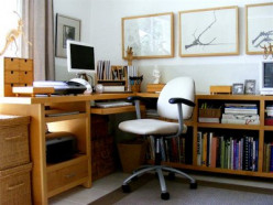 Create a Work Space You Can Be Proud Of