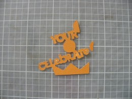 Phrase cut out