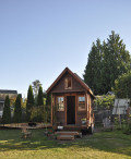 Tiny Houses: A Short History