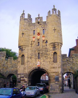 The City of York - Tips for a Budget Holiday in York