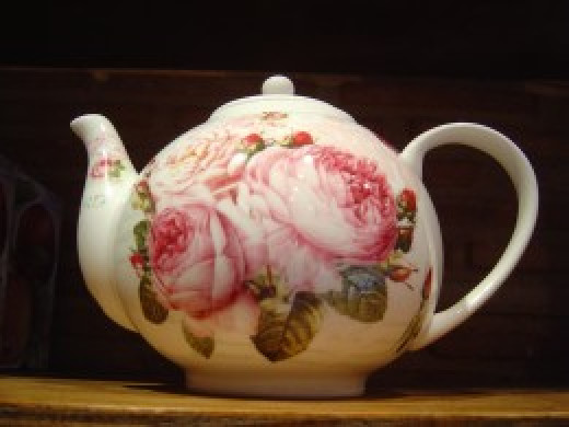 Where to Buy Limoges Porcelain in Limousin, France (Limoges is about 50 minutes from Les Trois Chenes