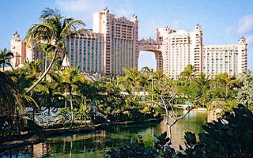Bahamas Atlantis