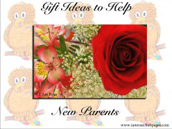 Gift Ideas to Help New Parents