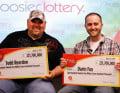 State Lotto Winners: Beware!