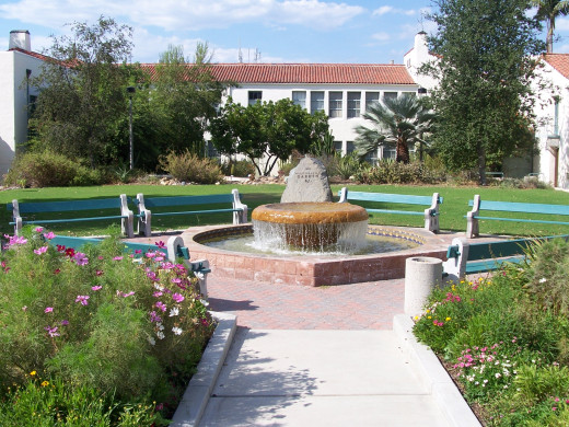 At San Diego State University, pictured here, students can pursue a specialization in ASL and Deaf Studies.