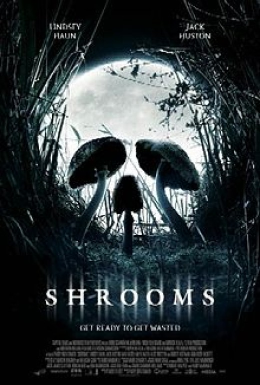 Shrooms official movie poster