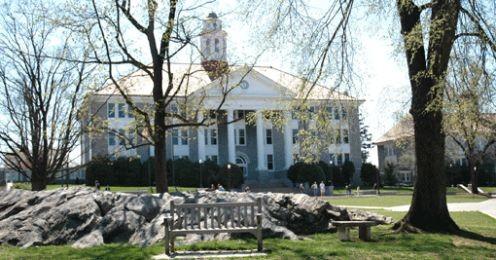 Graduate School, James Madison University.