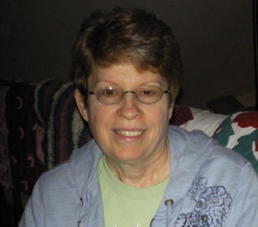 Grandma Pearl: a/k/a/ Connie Smith