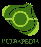 Bulbapedia Logo