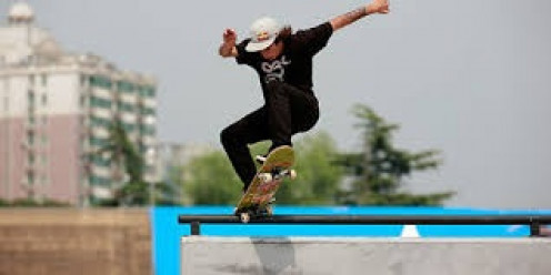 Skateboarding is one of the most popular sports at the X Games. This sport or hobby has been popular now for over fifty years. It is exciting to watch on television and even more so live in person.