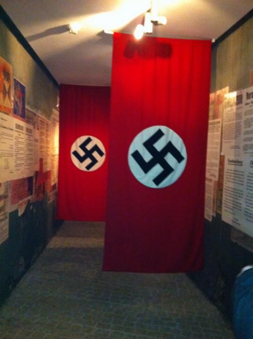 Schindler's factor tour