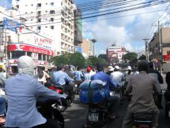 Modern Saigon - Kentucky Fried