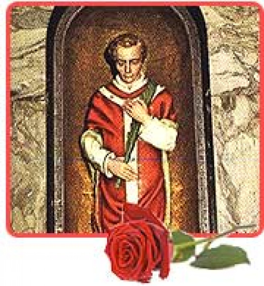 St. Valentine.  Fact or Fiction