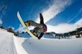 Winter Olympics 2014 Team USA Womens Snowboarding