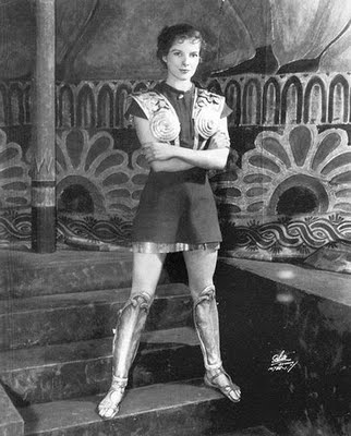 Kate as Antiope (1932)