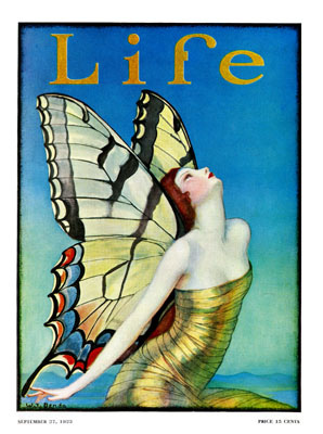LIFE Magazine from marsmette tallahassee flickr.com