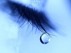 Tears:  A Poem