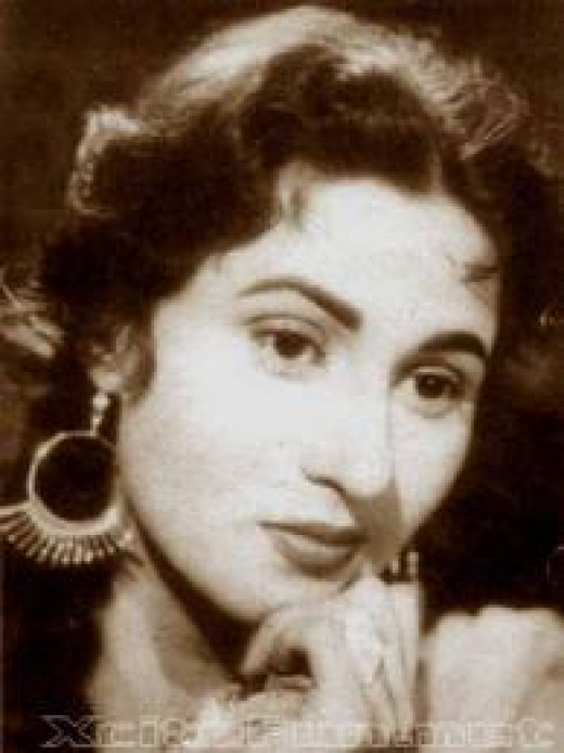 Madhubala, the eternal beauty