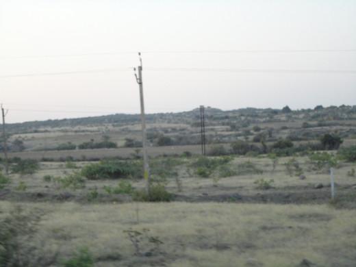 Ambardi National Park