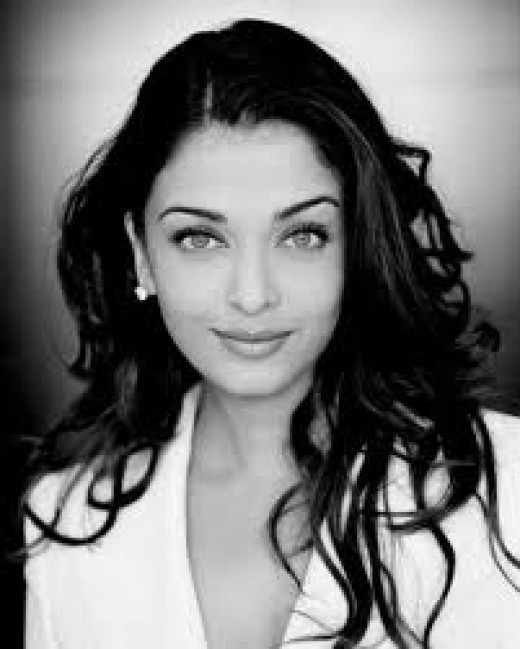 Aishwarya Rai, Beauty plus Brains