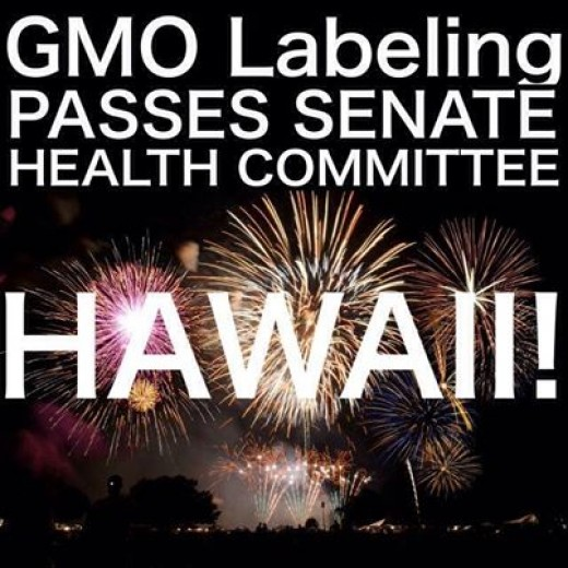 Jan 28, 2014 - Hawaii took a big step today.Their Senate Health Committee passed  State Bill 2736